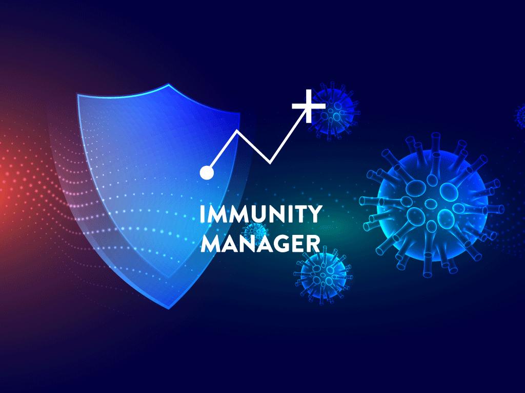 Immunity Manager