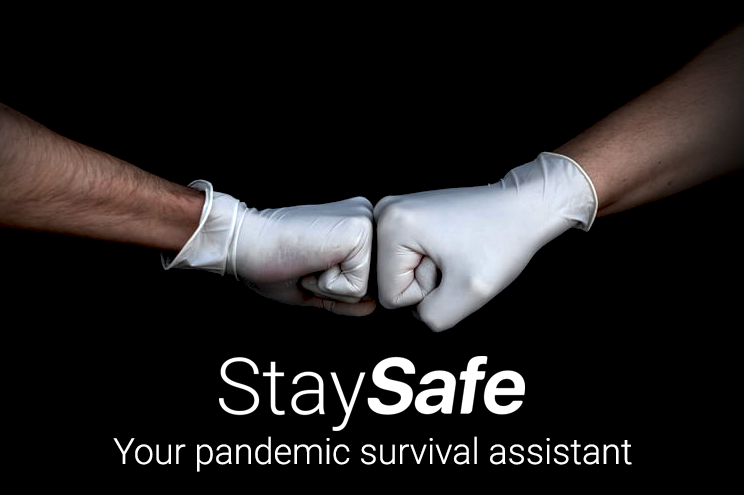 StaySafe - Digital Assistant