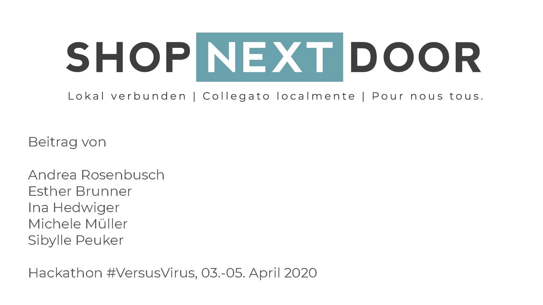 shop-nextdoor.ch