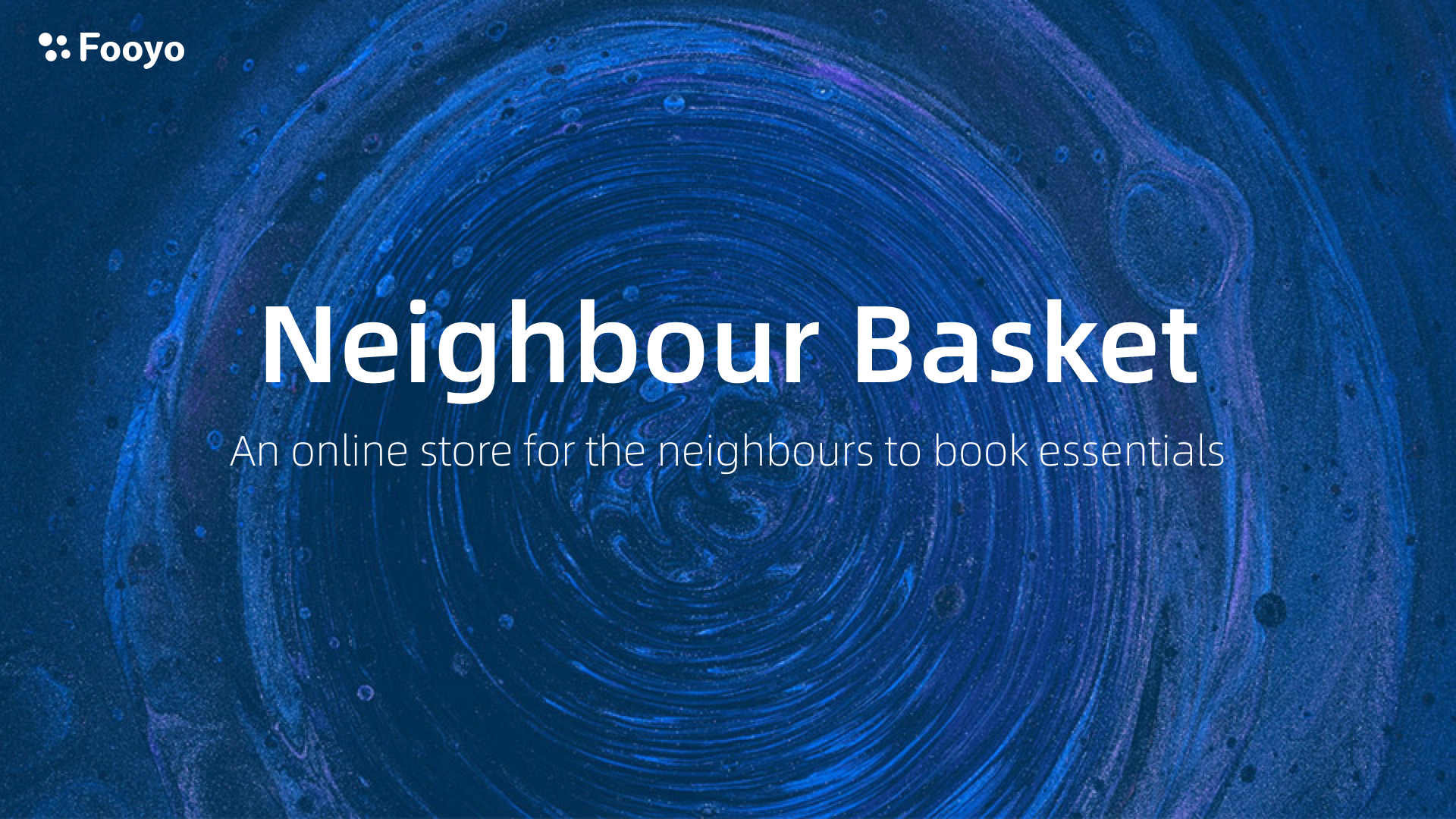 Neighbour Basket