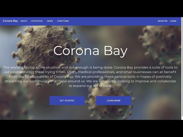 Corona Bay