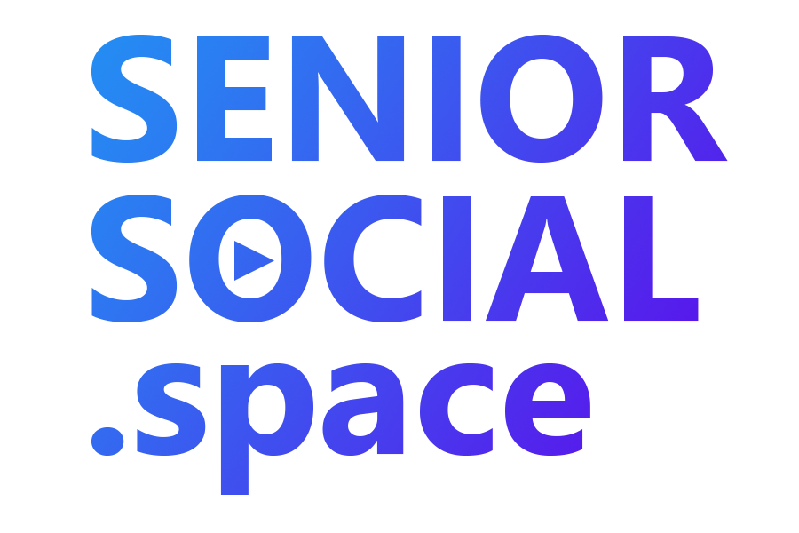 SeniorSocial.space