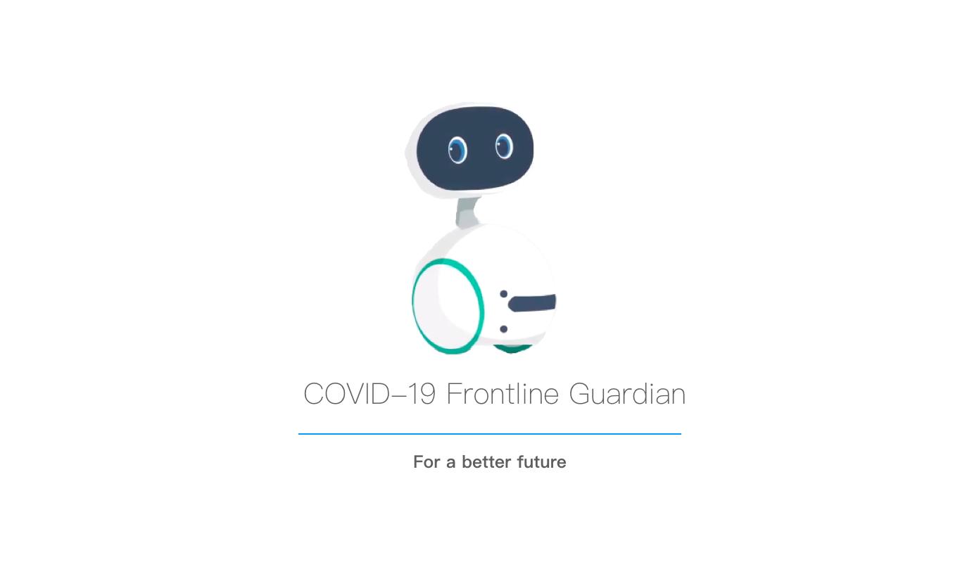 COVID-19 Frontline Guardian