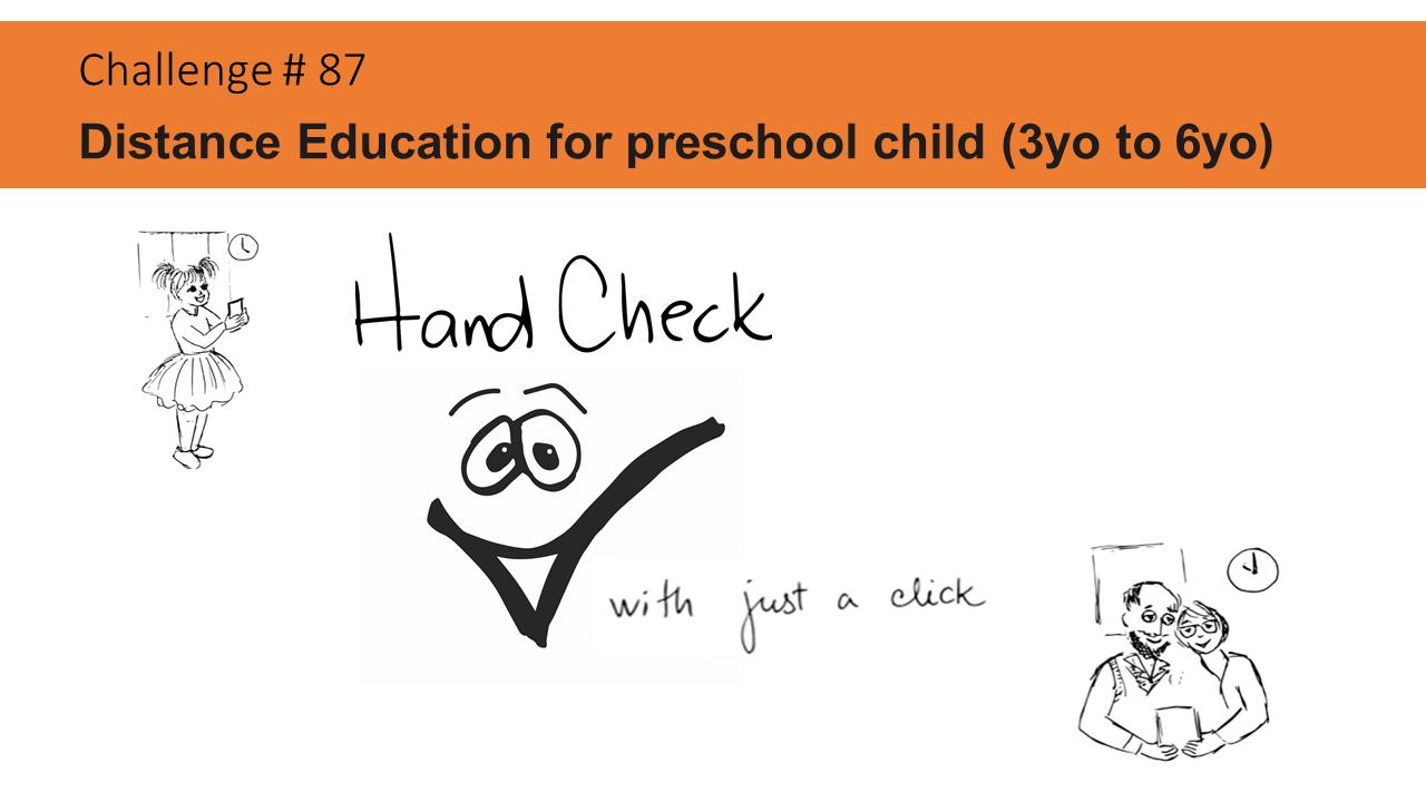 Hand Check