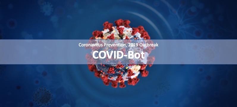 COVID-bot