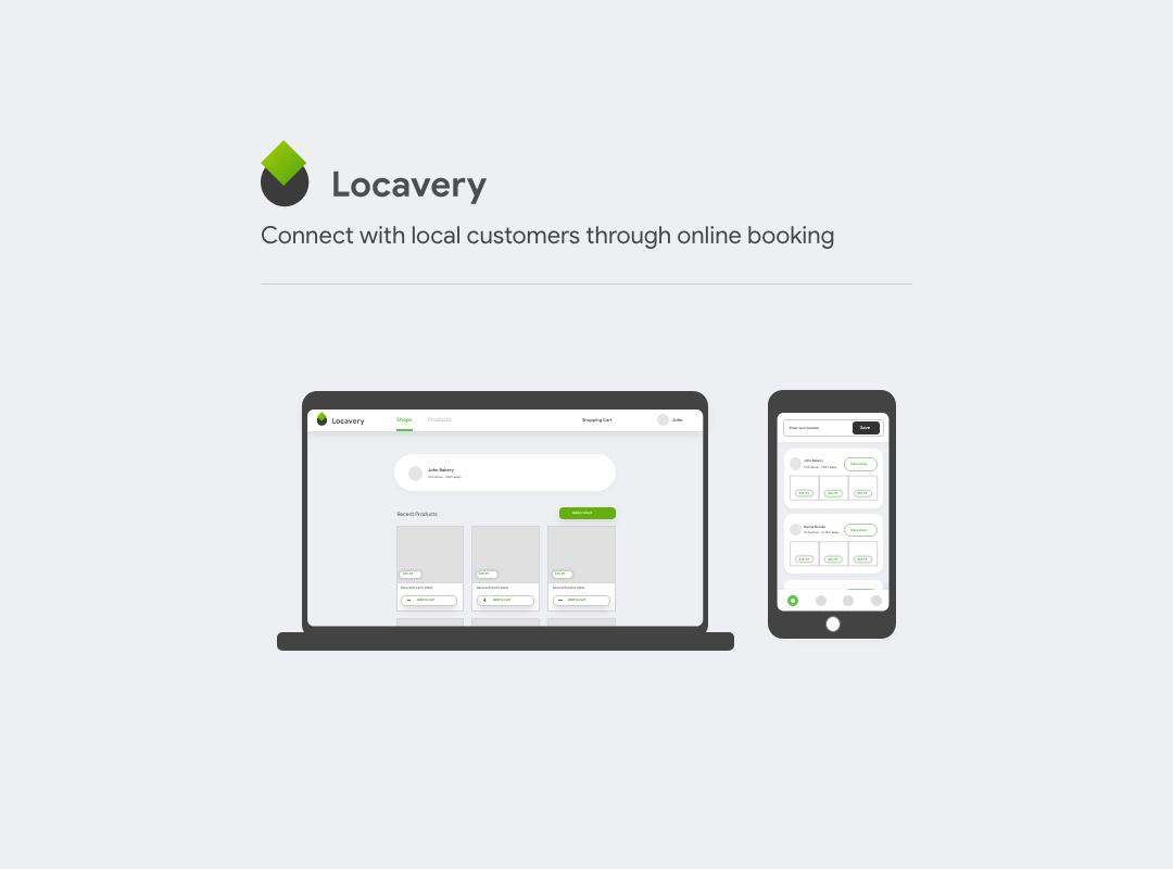 Locavery
