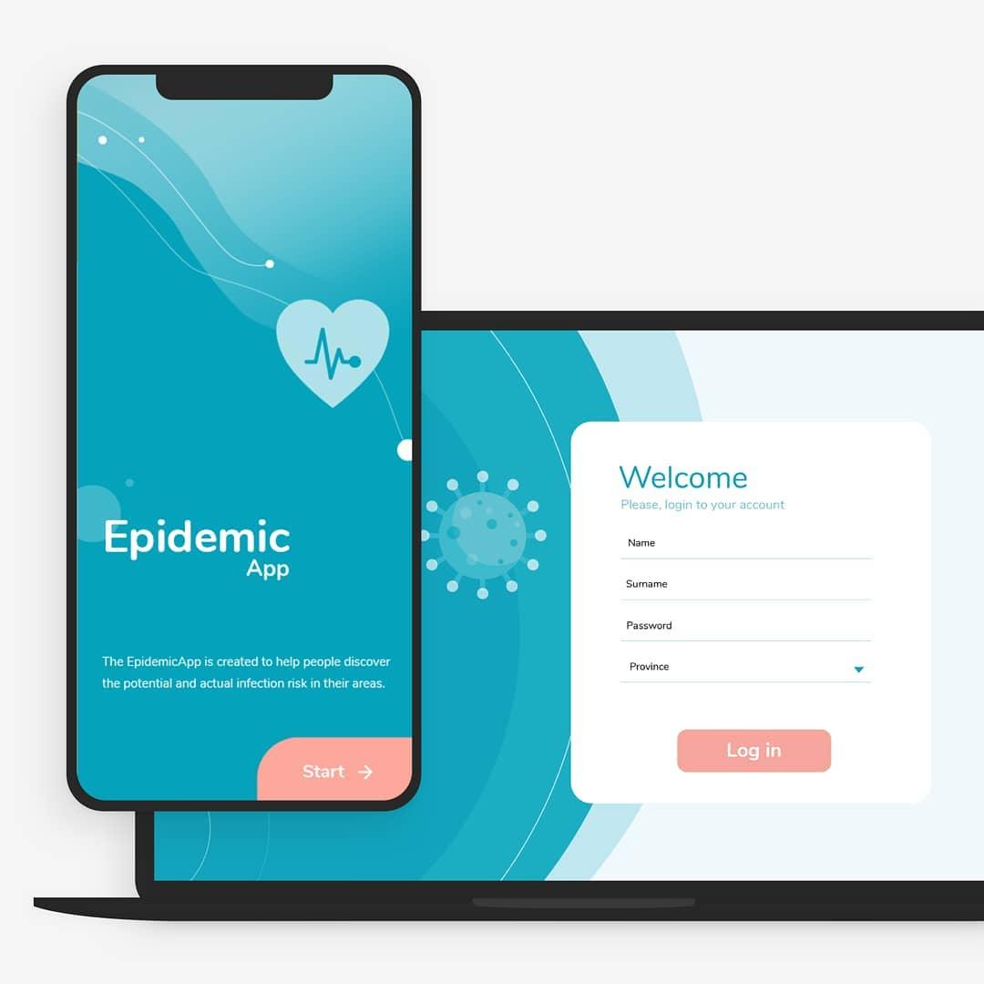 EpidemicApp