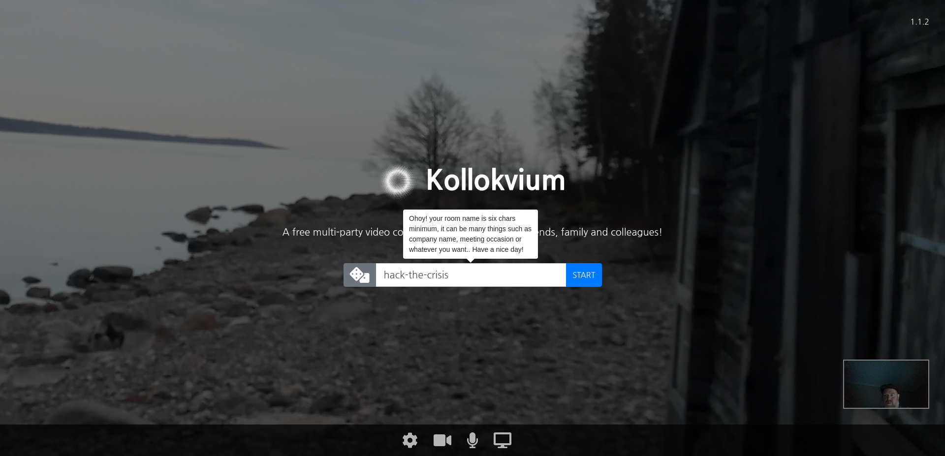 Kollokvium-Meetings made easy,secure & private for everyone!