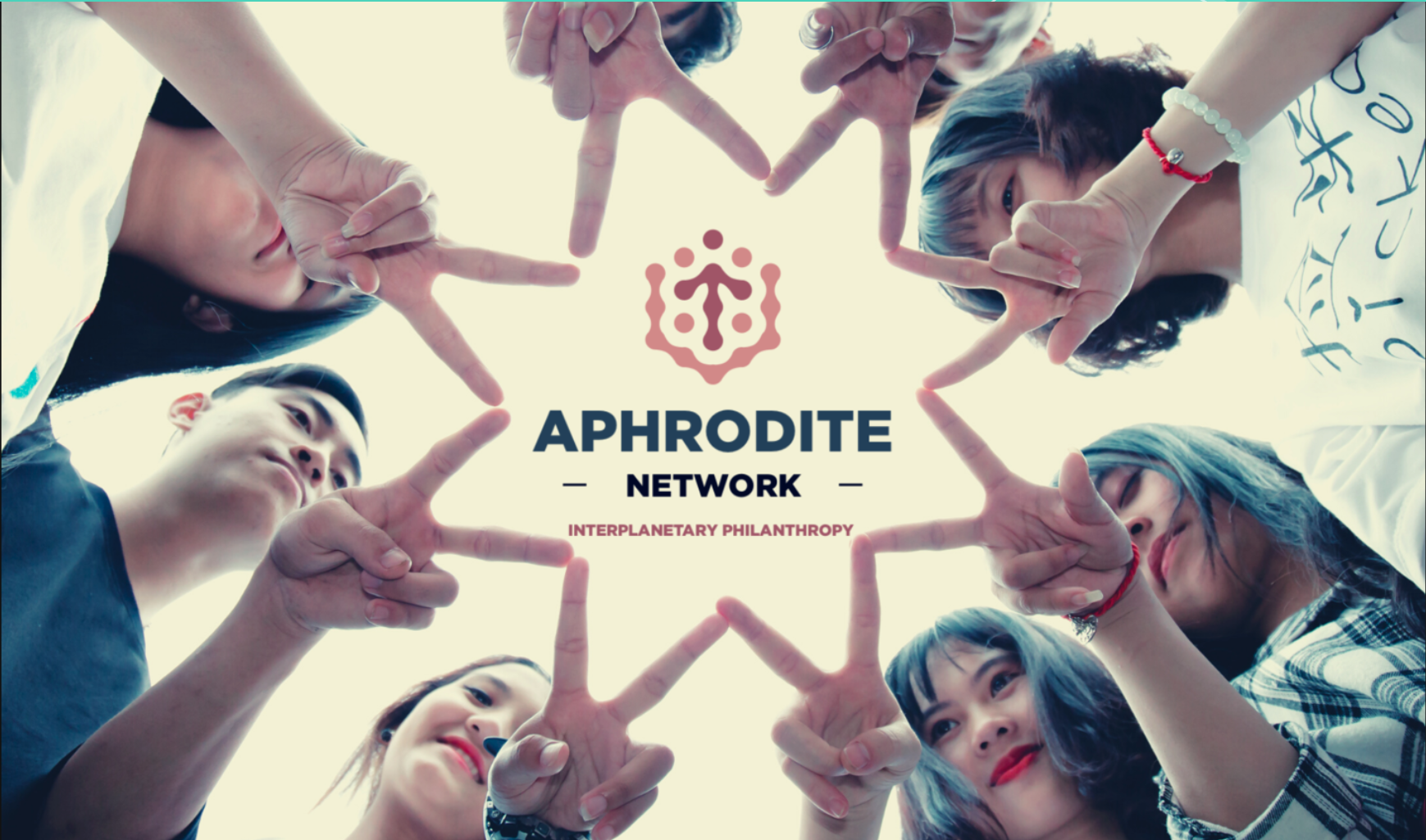 Aphrodite Network - Interplanetary Philanthropy