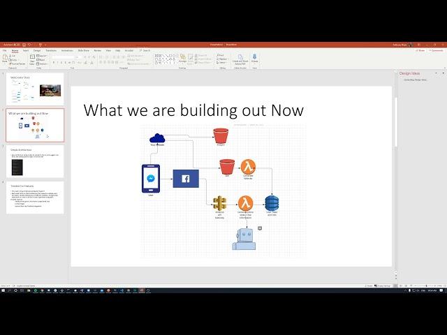 WebCreator Bot - Dynamic Website Builder