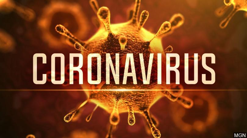 Coronavirus Contagion Campaign