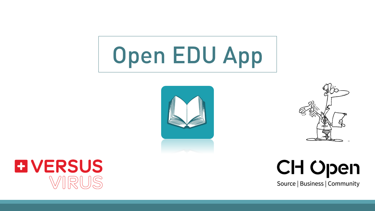 Open EDU App