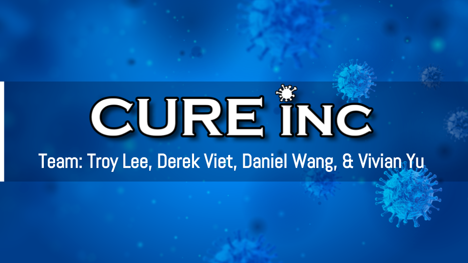 Cure Inc