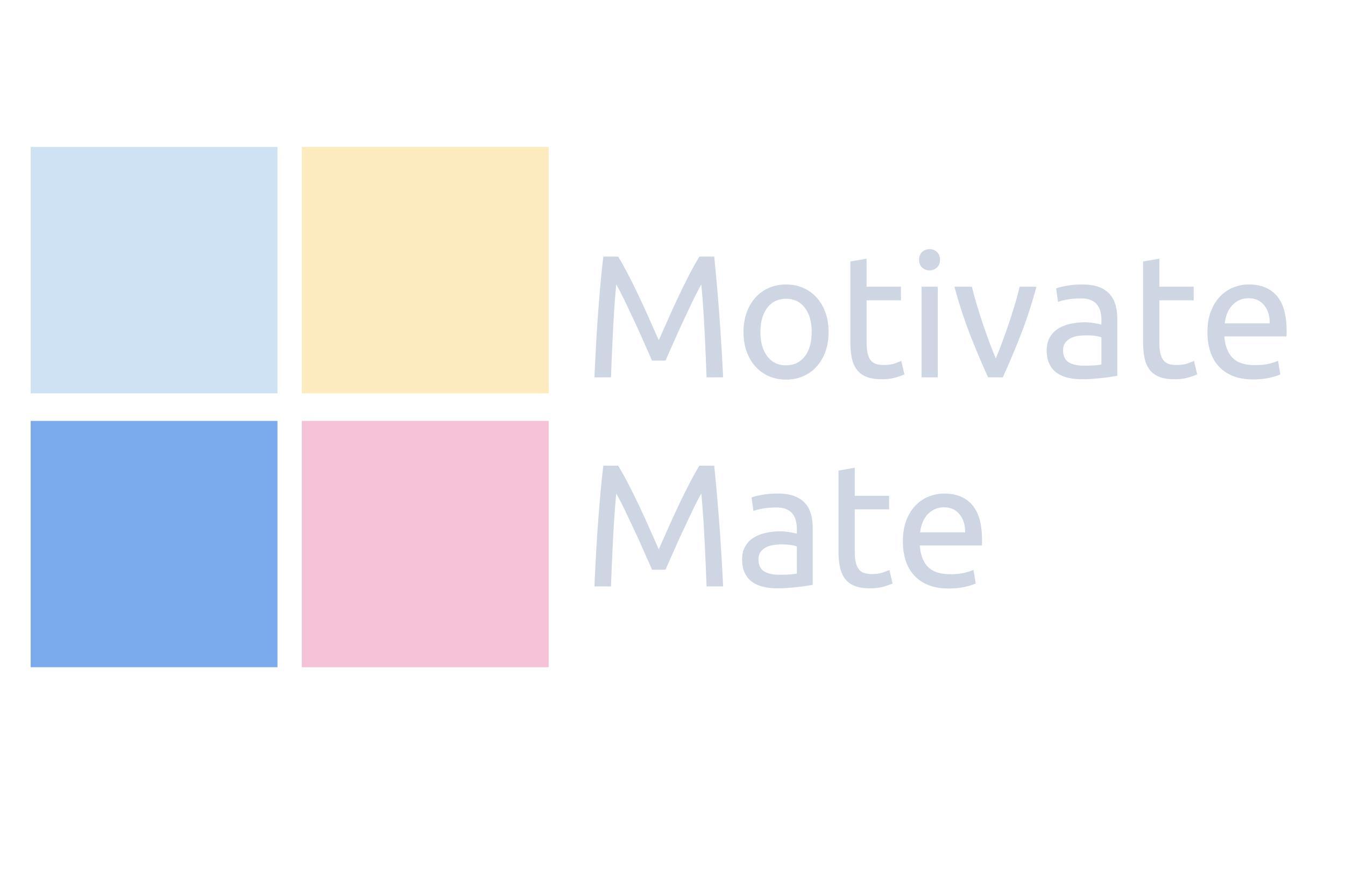 MotivateMate