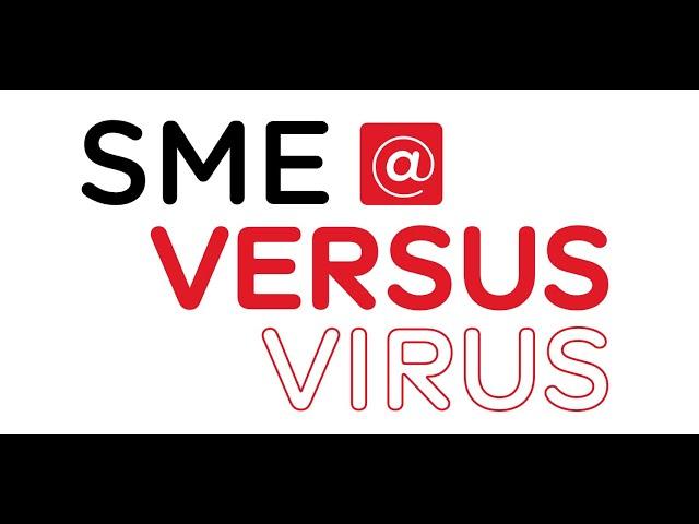 SMEs@VersusVirus