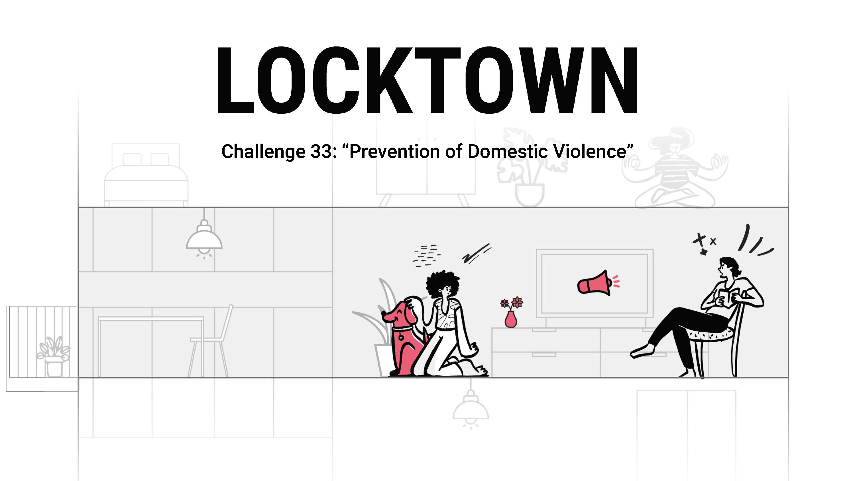 Locktown