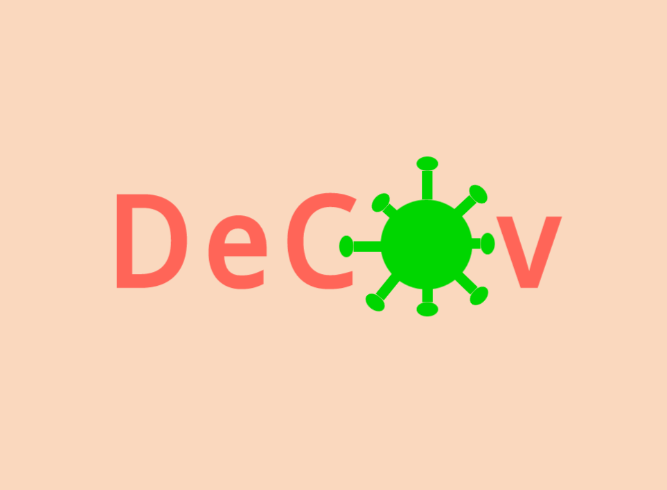 deCov - getting out of isolation safely !