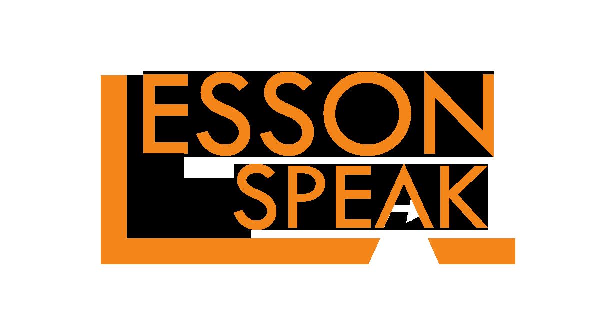 LessonSpeak