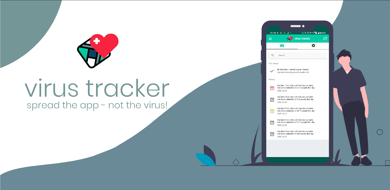 virus tracker