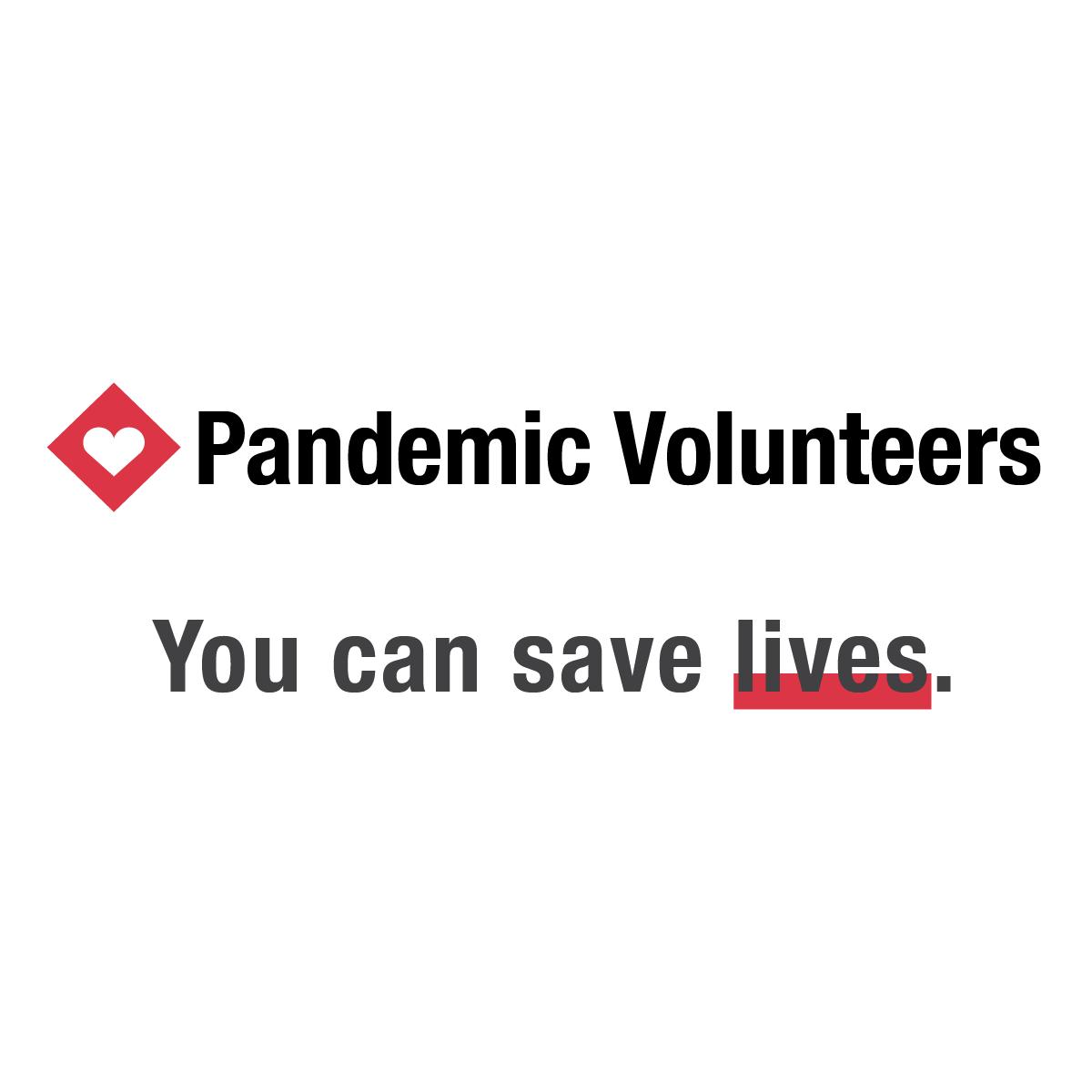 Pandemic Volunteers
