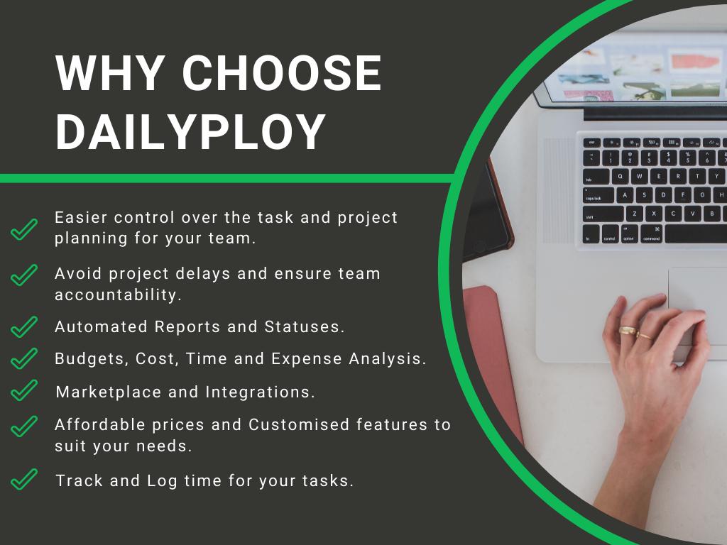 DailyPloy