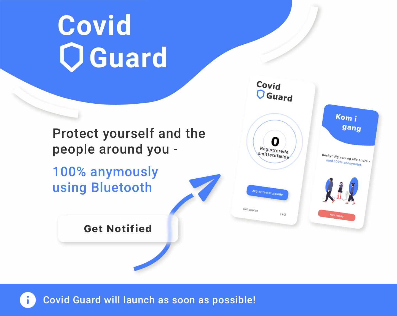 Covid Guard