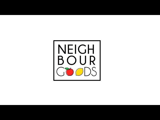 NeighbourGoods- Emergency Commodity Exchange