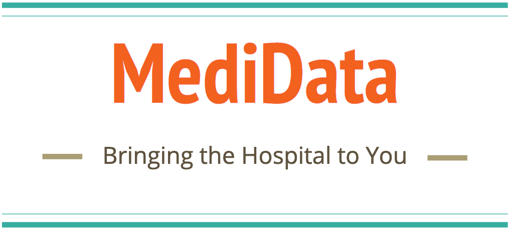 Medidata: Bringing the Hospital to You