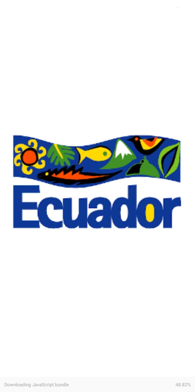 Ecuador Community App