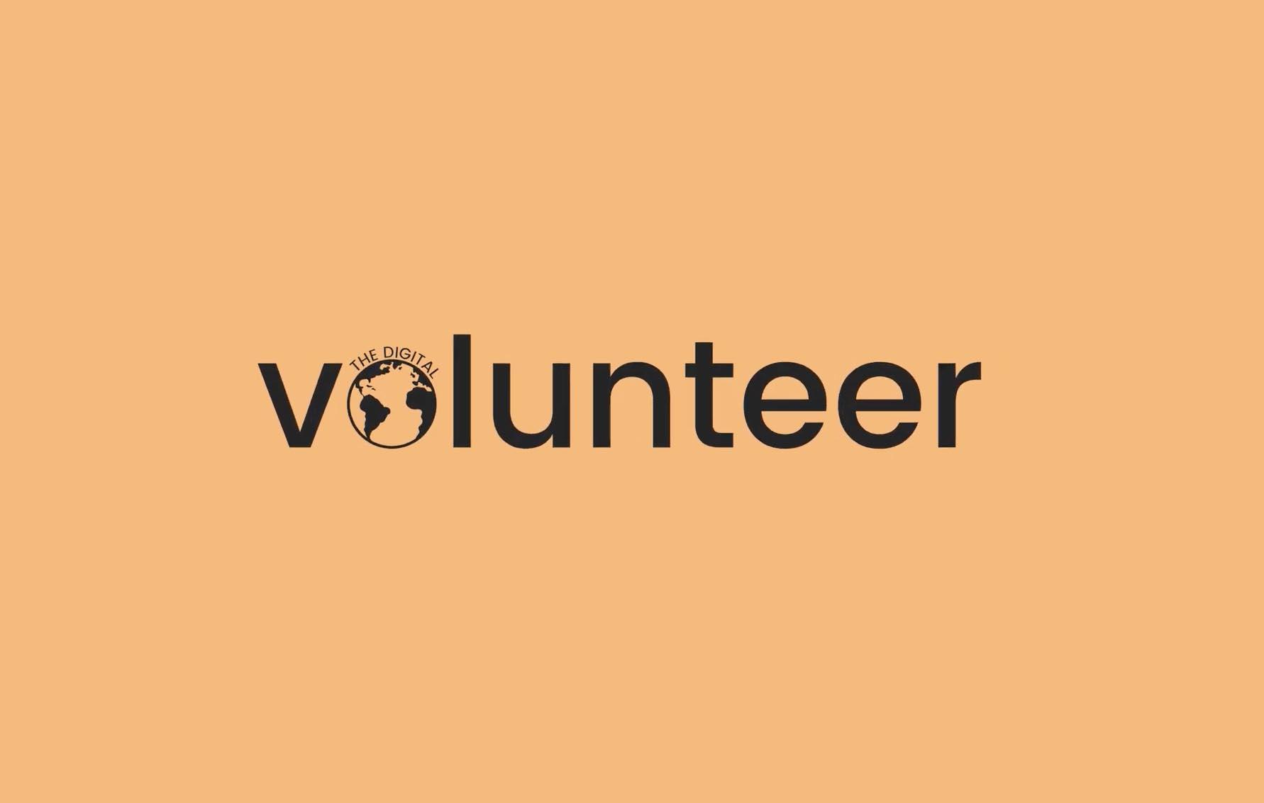 The Digital Volunteer