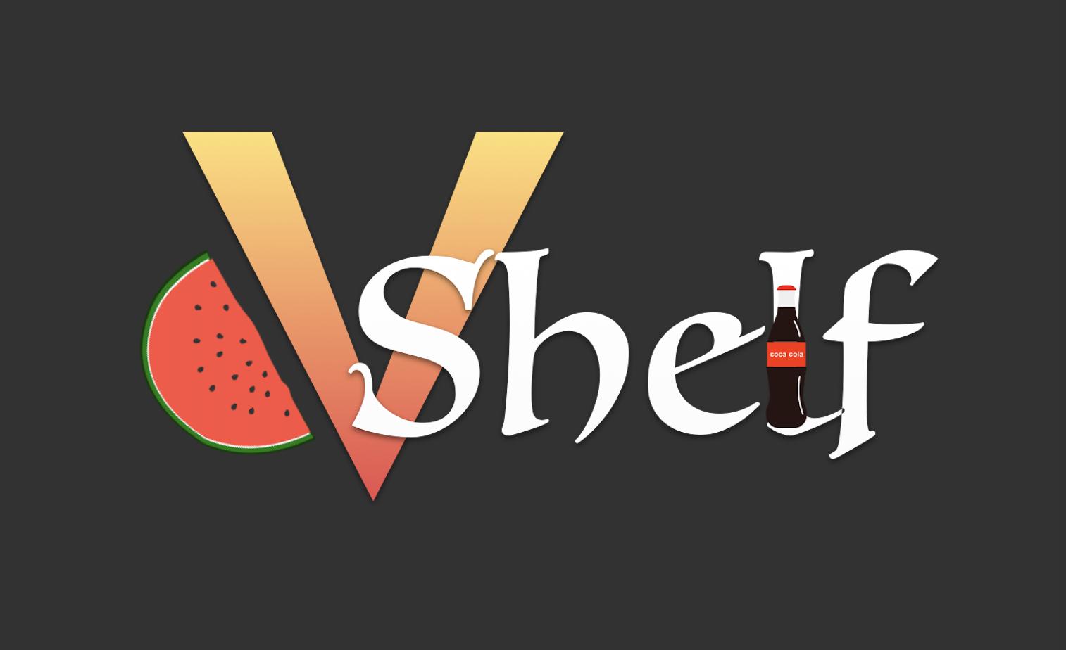 Virtual Shelf