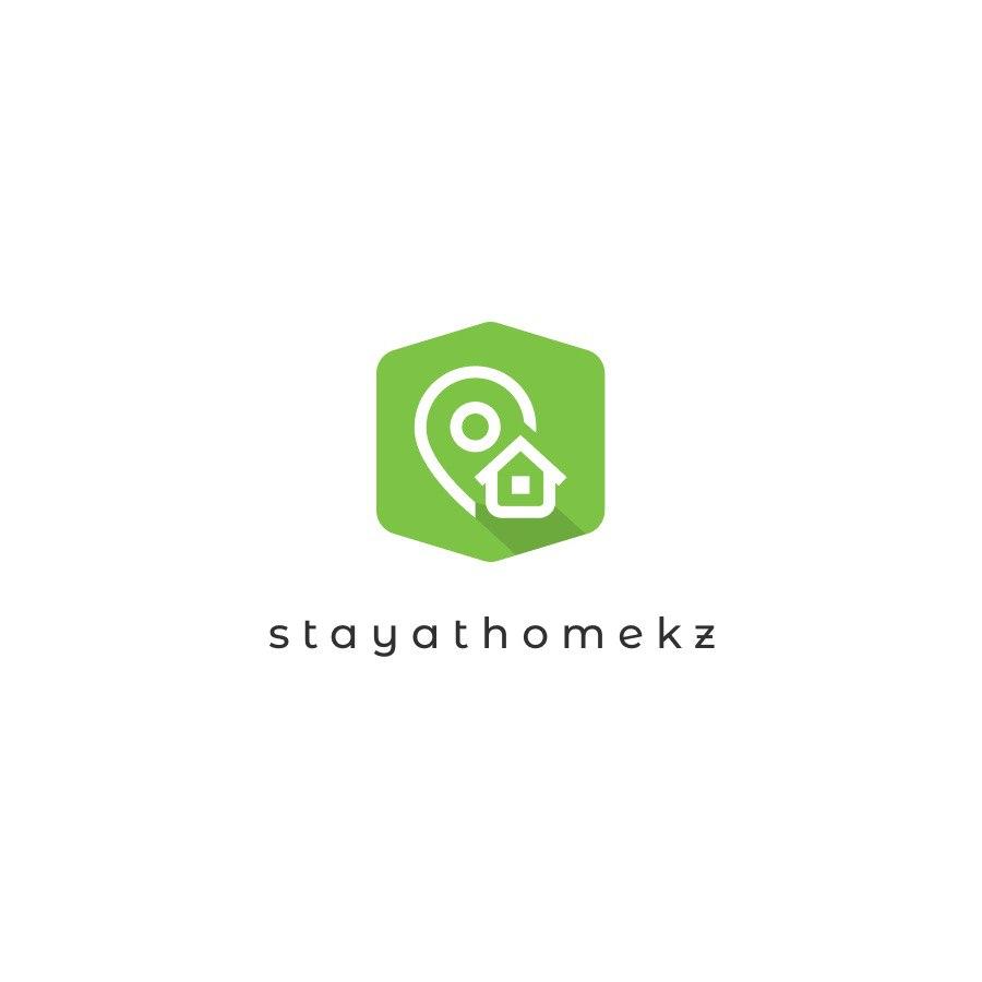 StayAtHome.kz