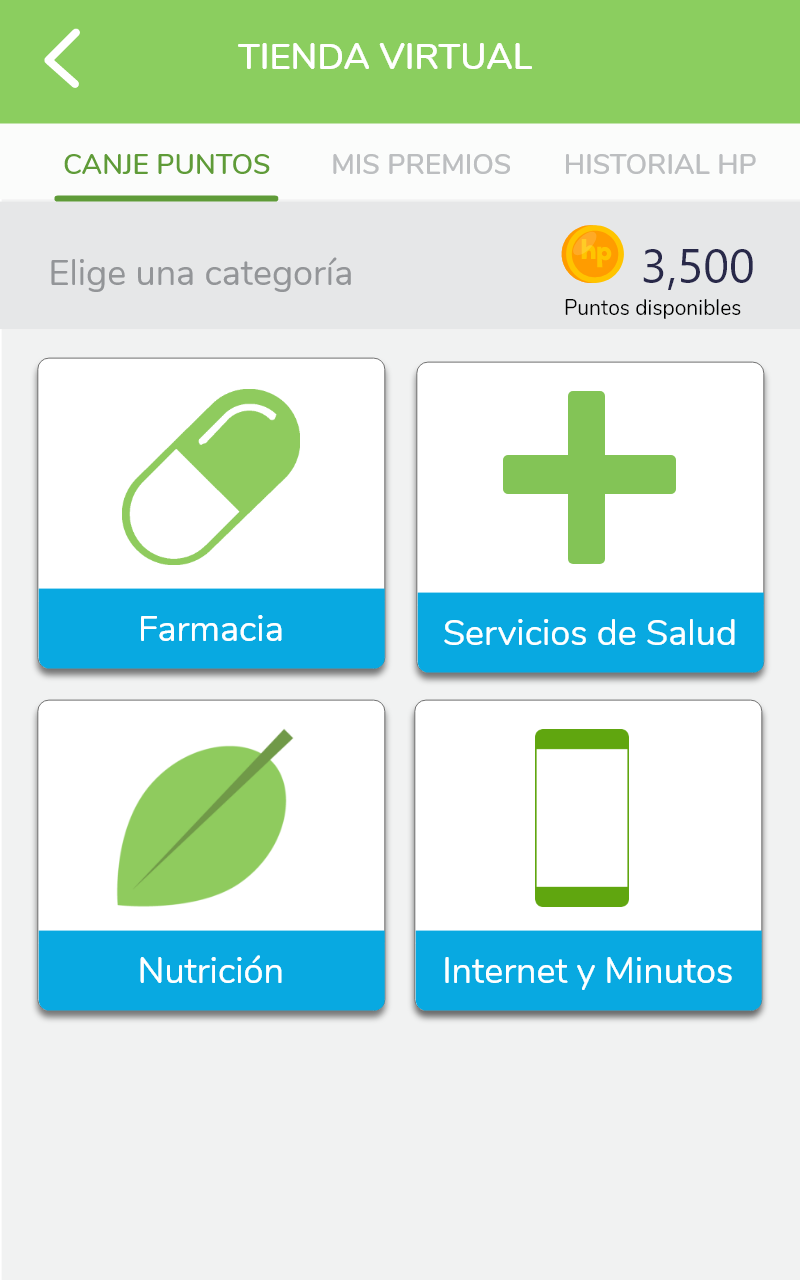 Happhe App
