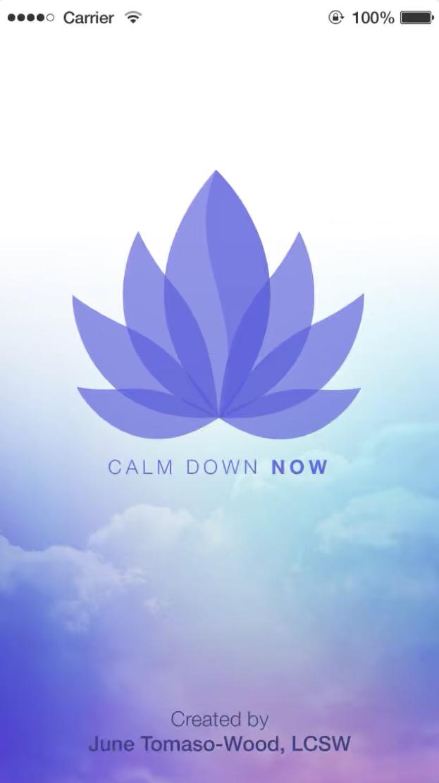 Calm Down Now®️