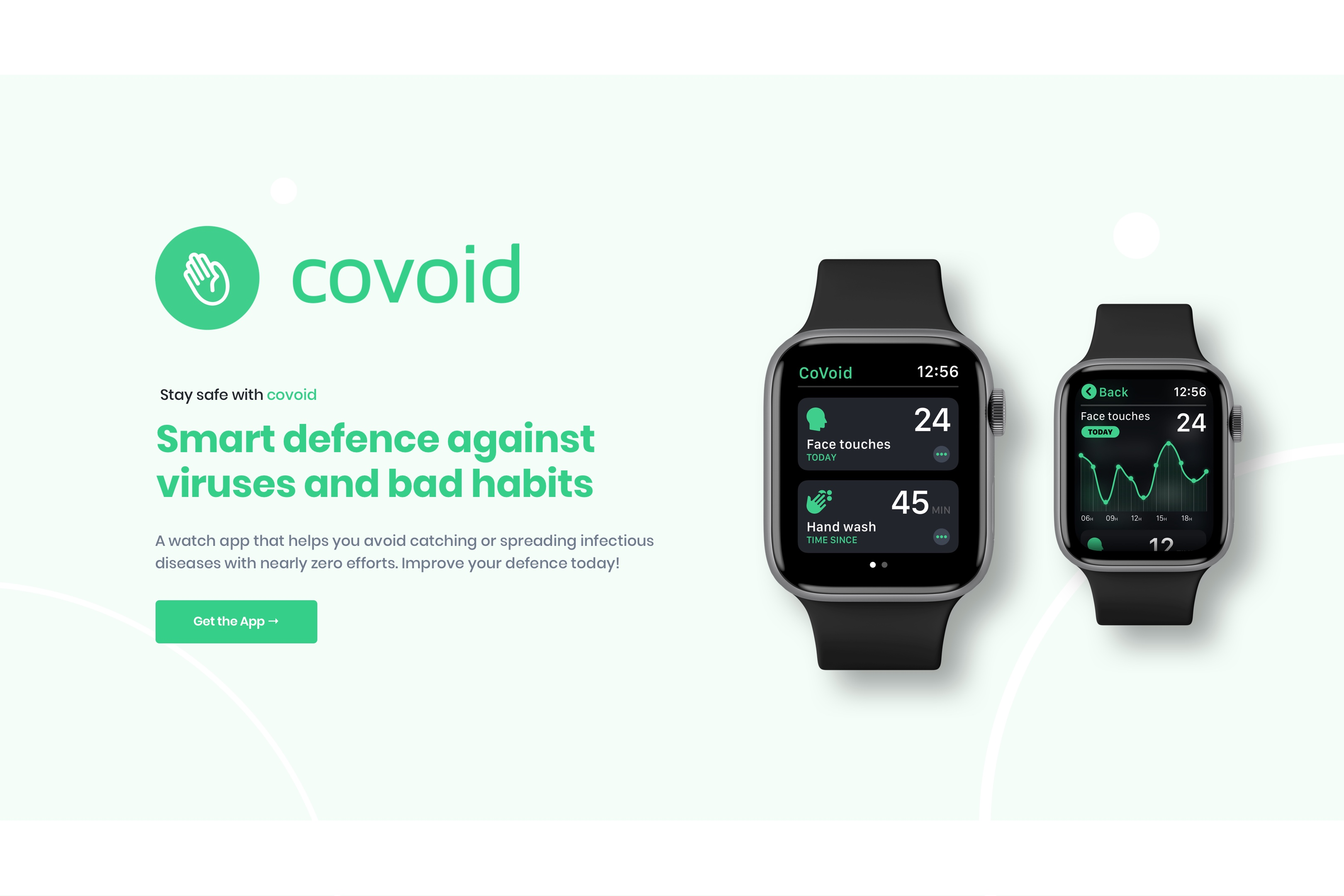 CoVoid