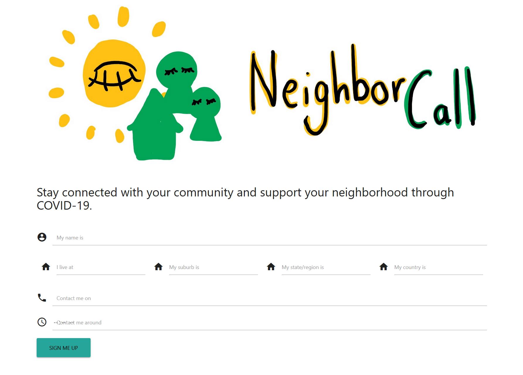 NeighborCall