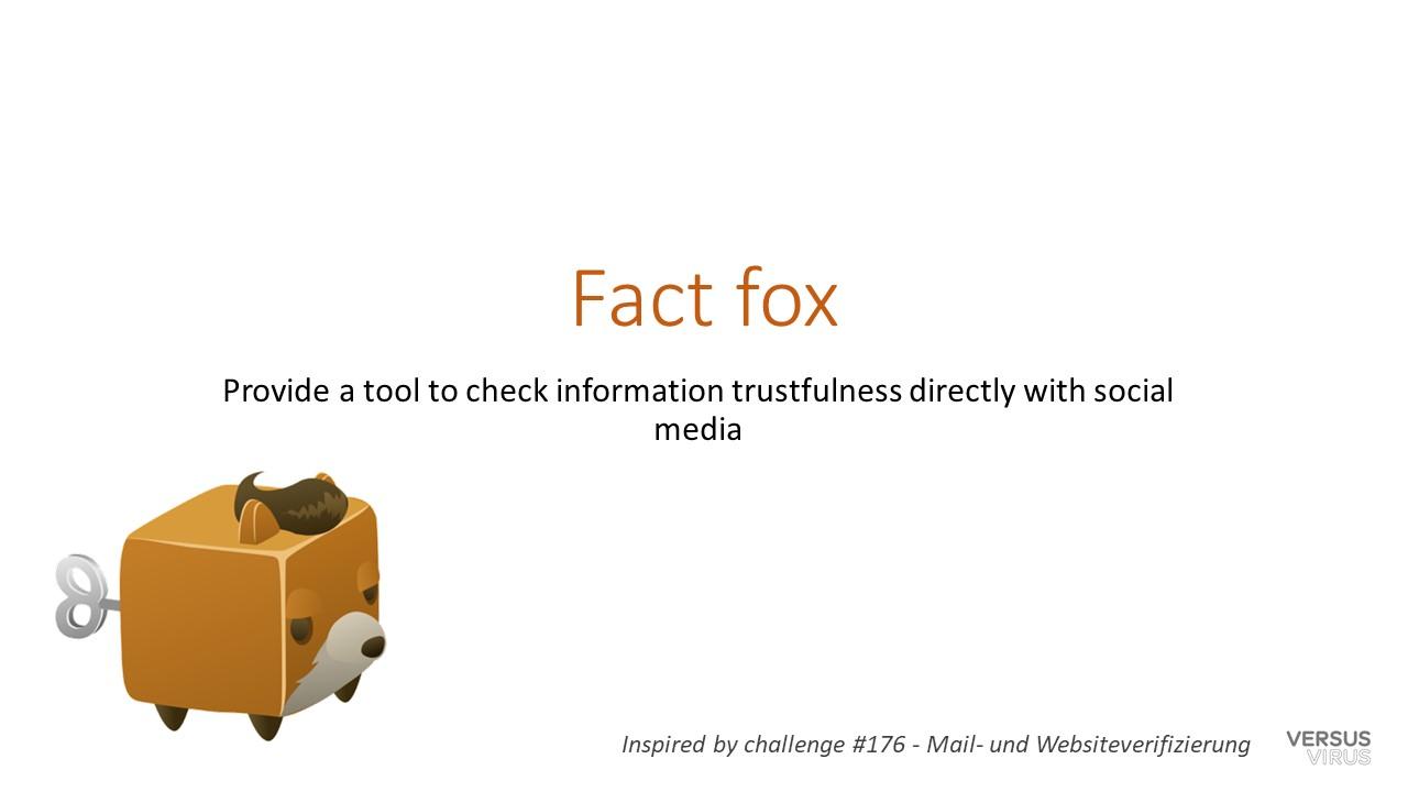 Fact Fox