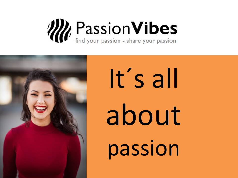 PassionVibes