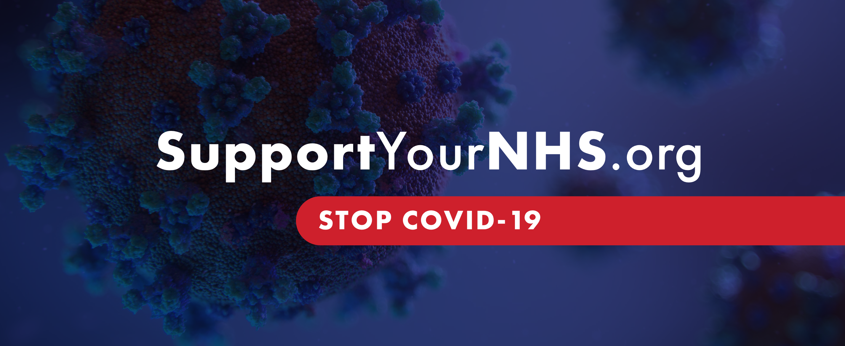 """Support your NHS"" Covid-19 data capture tool"