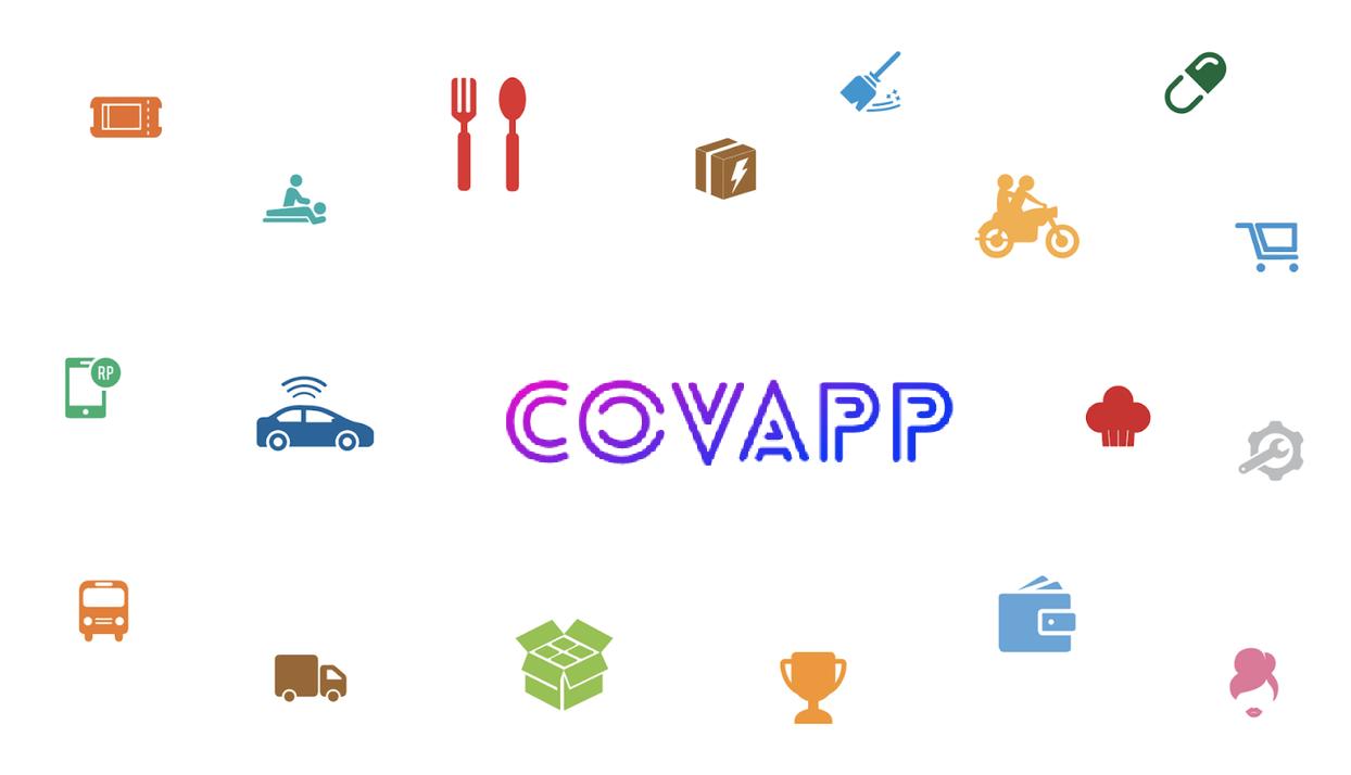CovSuperApp