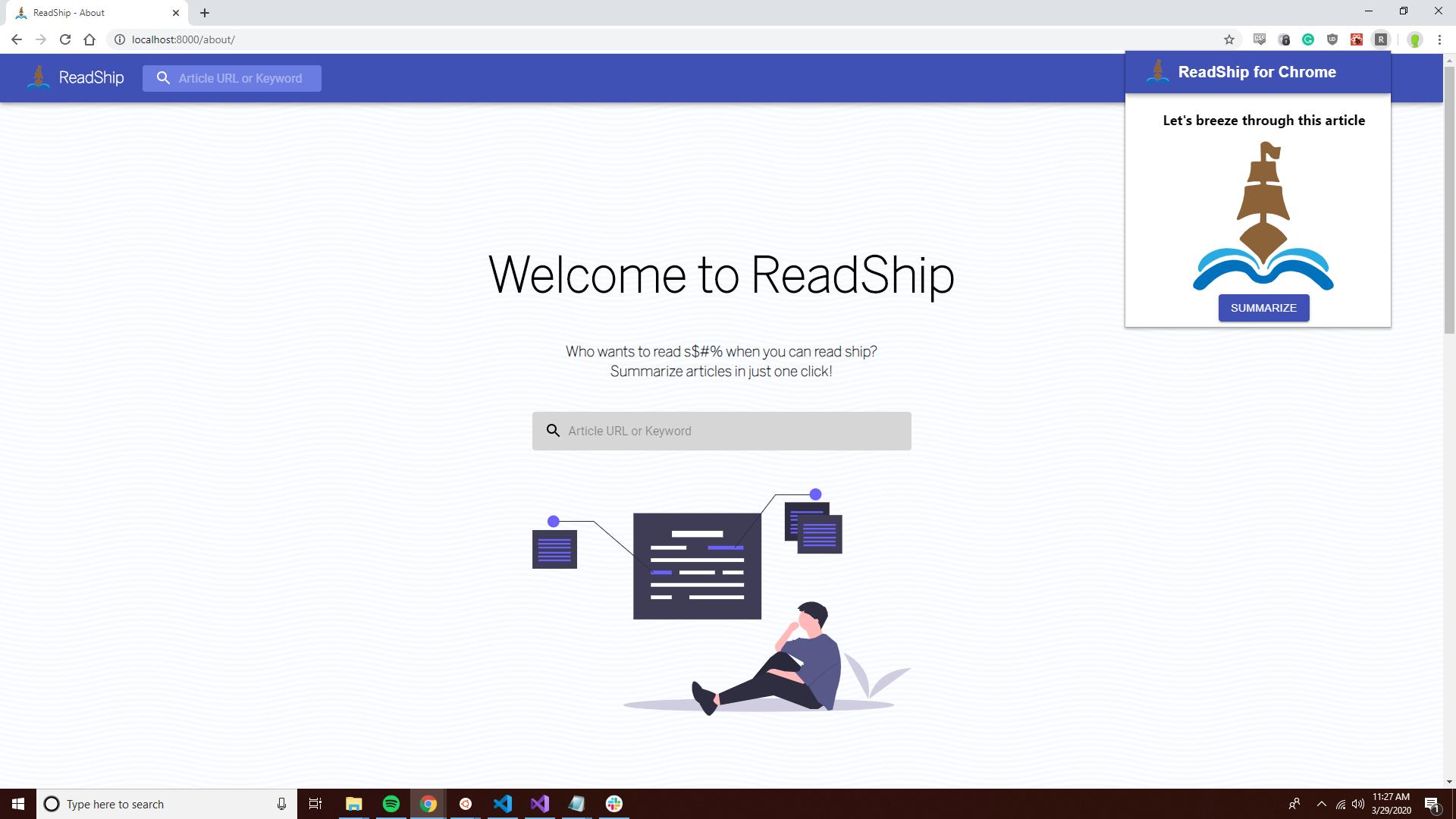 ReadShip