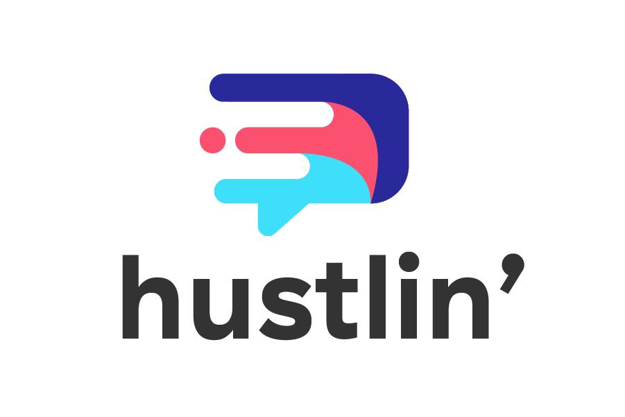 Everyday we're hustlin'