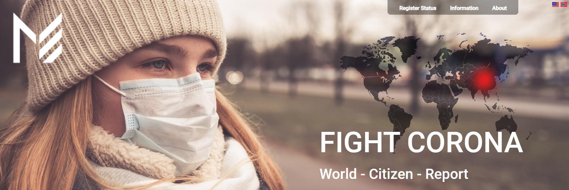 World Citizen Report