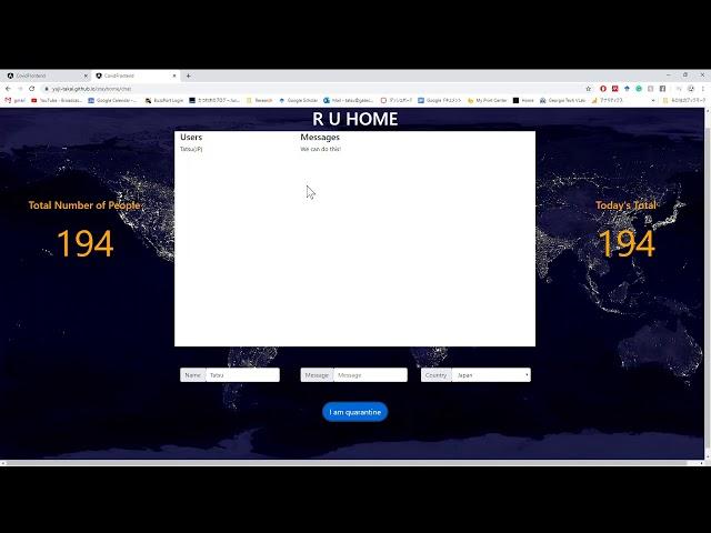 Stayhome.com