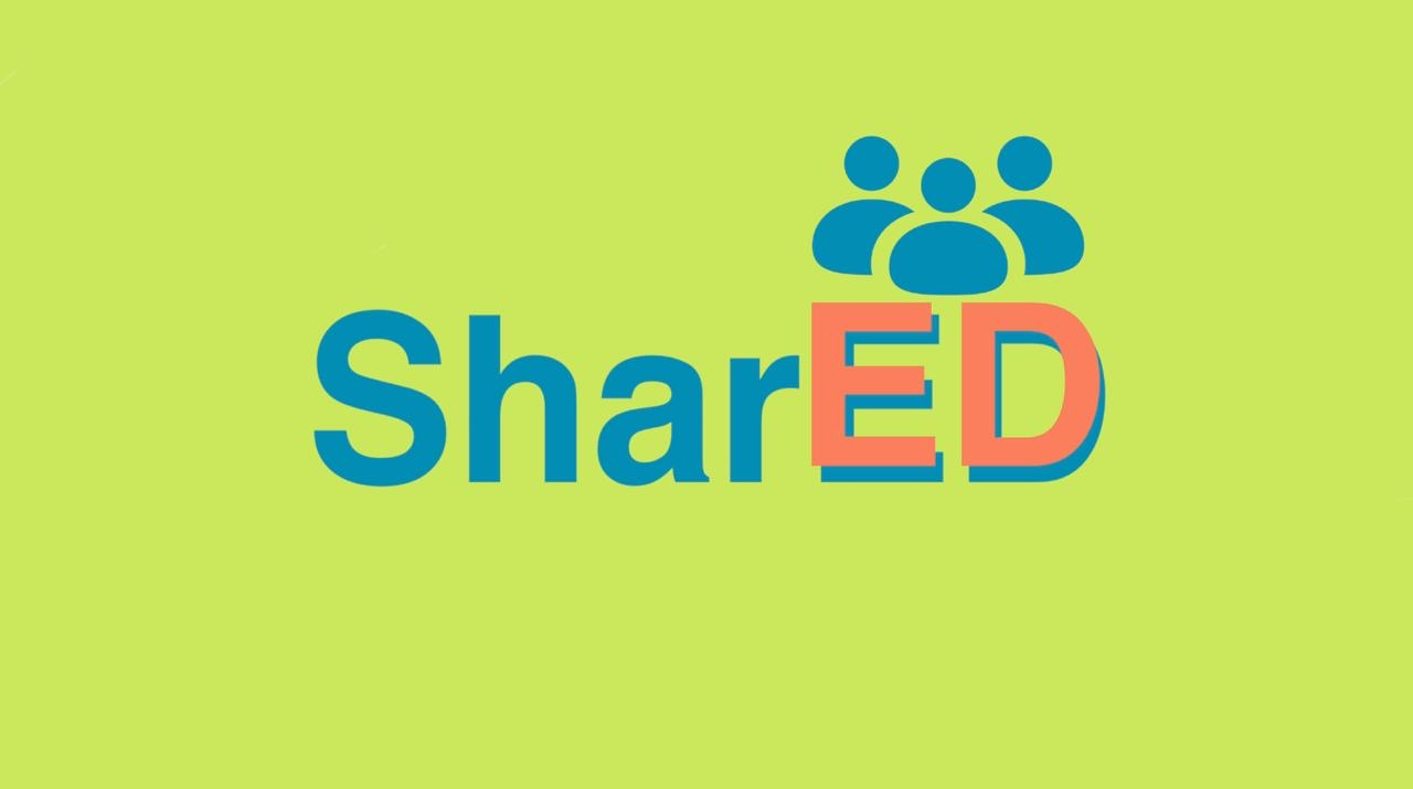 "Education platform ""SharED"""