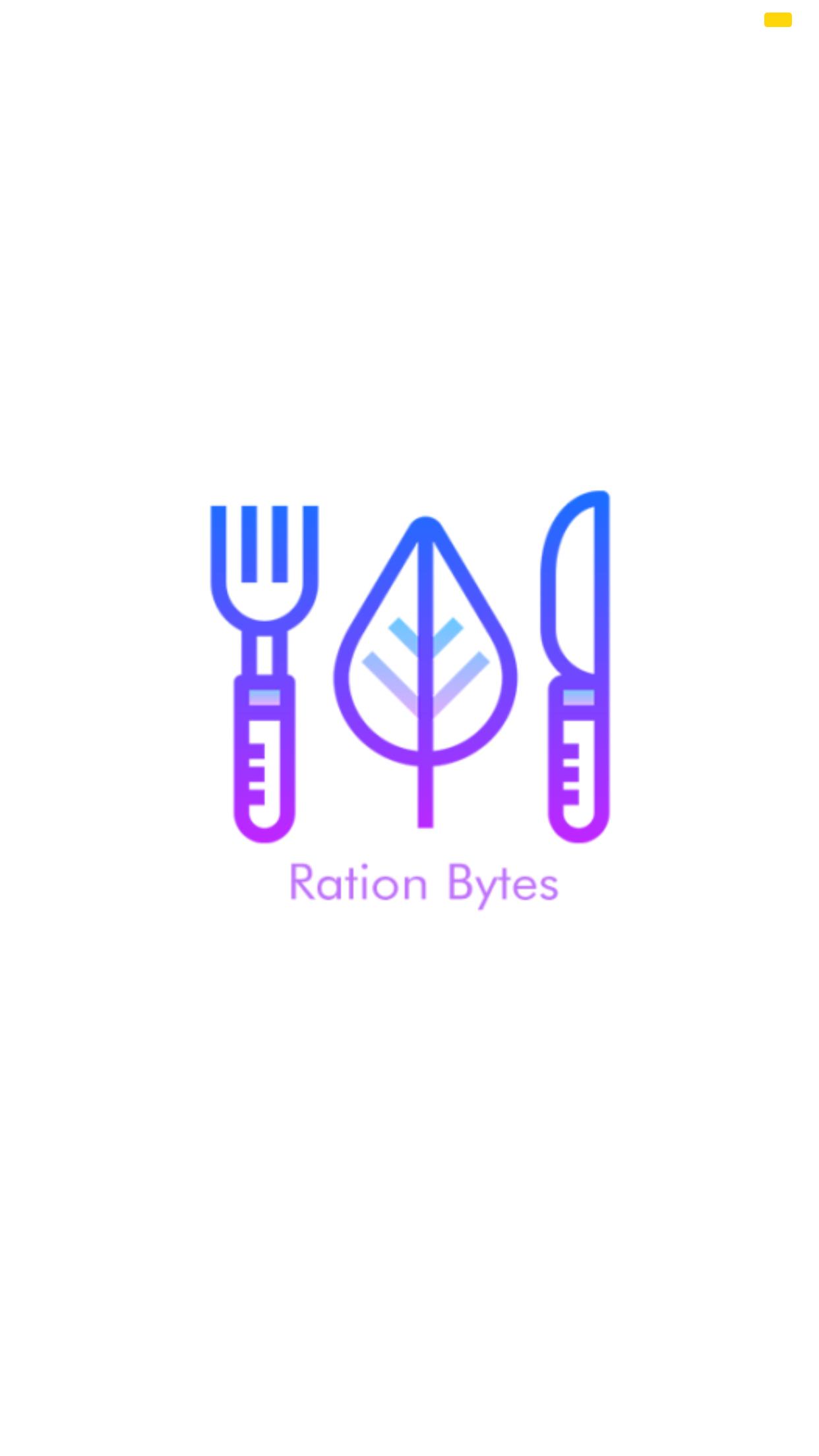 Ration Bytes