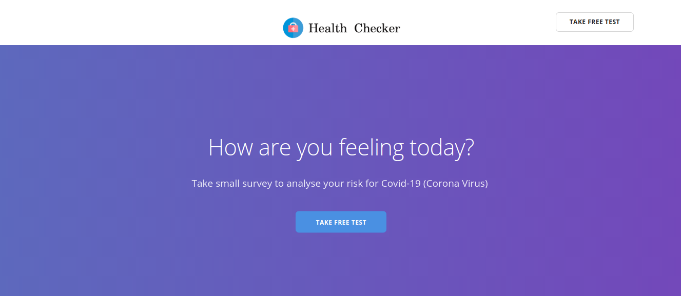 Health Checker