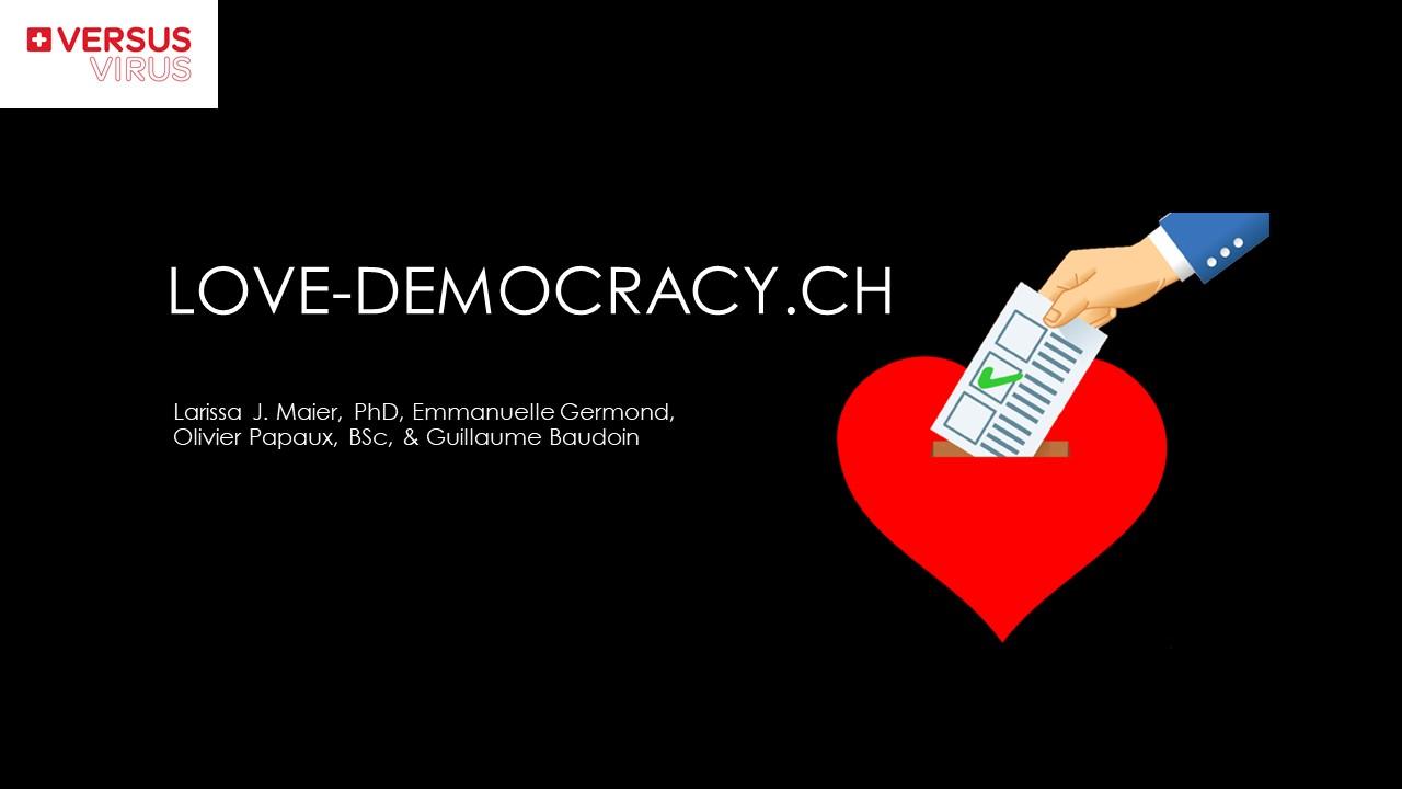 Love-Democracy.ch