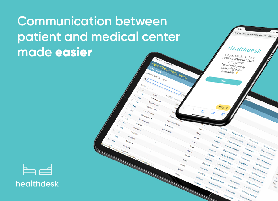 Healthdesk