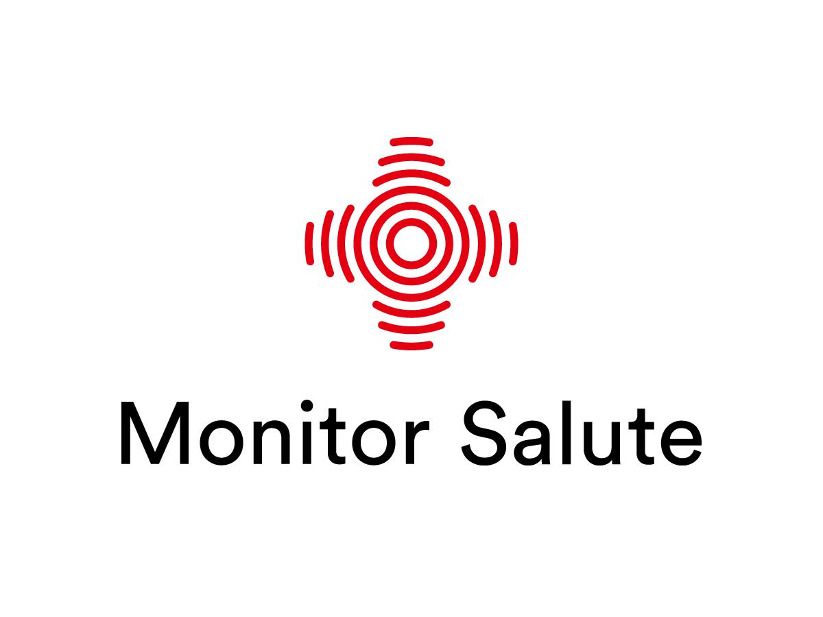 Monitor Salute